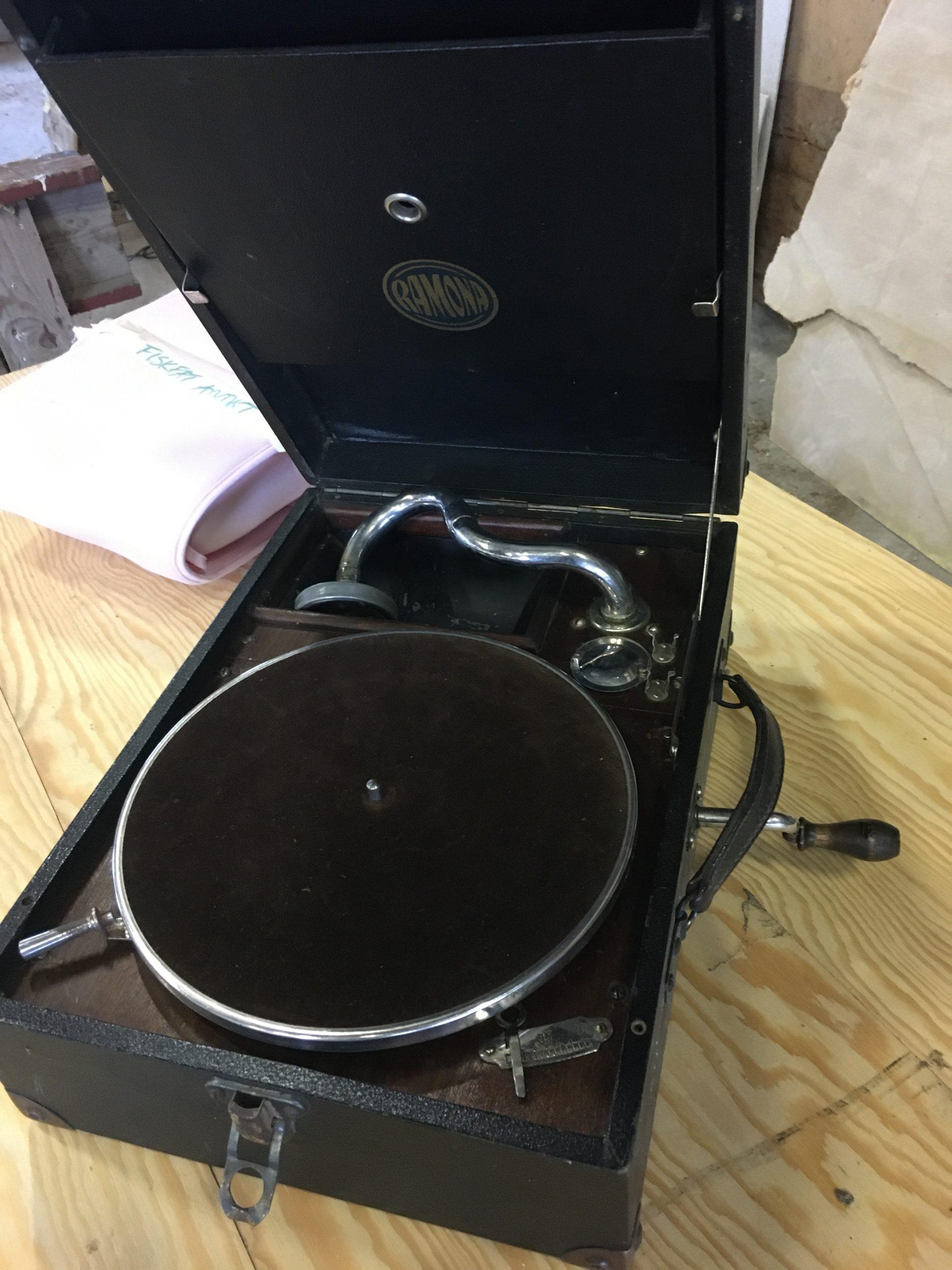 grammofon - test2